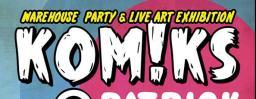 Kom!ks propojí výtvarné umění a elektronickou hudbu