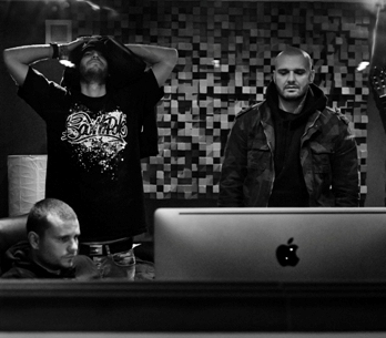 Kontrafakt interview: V hip hopu stále udáváme tempo (I.)