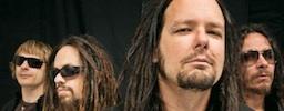 Korn pořídili nový klip ze živáku odehraného v Hollywoodu