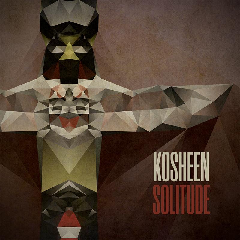 RECENZE: Příliš temná samota Kosheen