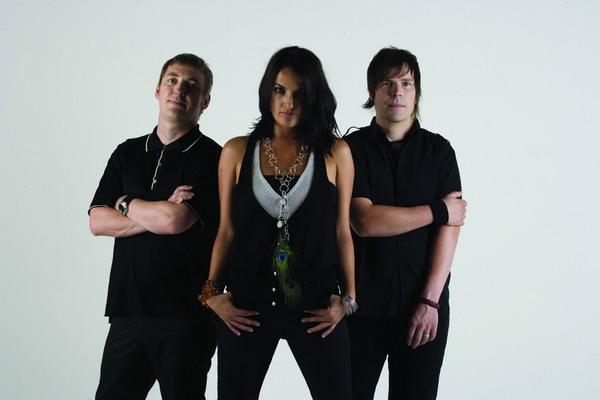 Kosheen interview: Sian si pro Čechy chystá speciální tanec