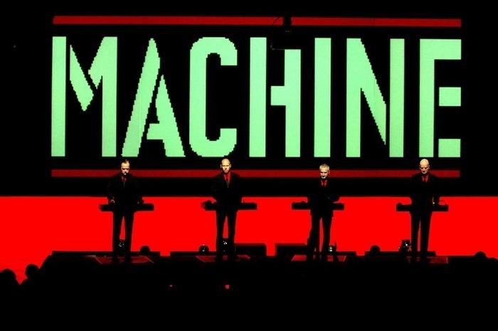 Pohodu 2014 zelektrizují Kraftwerk. Dokonce ve 3D