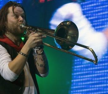 LIVE: Kryštof, balónky, konfety aneb show jak má být