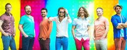 Kryštof interview: Srdcebeat je naše nejveselejší album