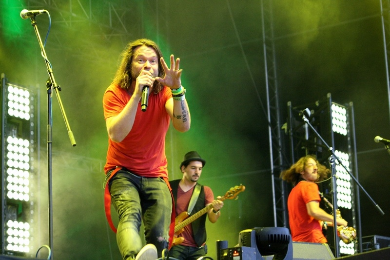 Halové turné Kryštof se plní, kapela přidává další termíny