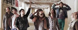 Kryštof nabízí poslech novinky Inzerát exkluzivně na MusicJetu