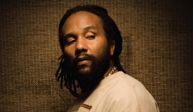 Ky-Mani Marley přiveze do Prahy odkaz svého otce Boba Marleyho
