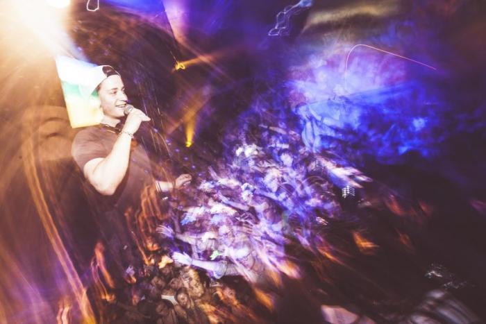 LIVE: Kygo vyčaruje léto klidně v listopadu
