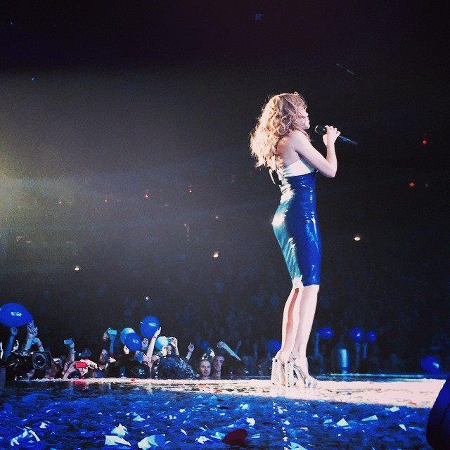LIVE: Kylie Minogue nemá natřásání zadku zapotřebí