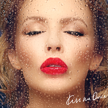 kylie minogue kissmeonce COV