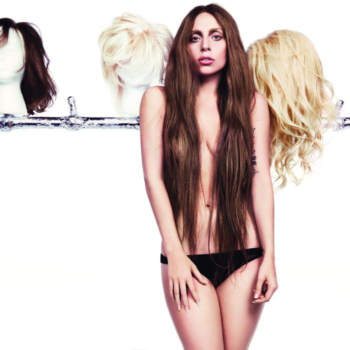 Čas pro pátou Lady Gaga! Zpěvačka chystá nové album