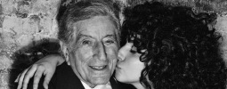 RECENZE: Trocha jazzového kýče Lady Gaga a Tonyho Bennetta neuškodí