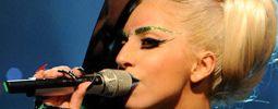 Lady Gaga vládla cenám MTV, shrábla čtyři sošky