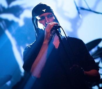 LIVE: Laibach odehráli nekompromisní divadelní kus