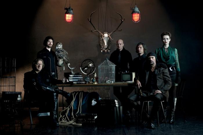 Laibach: Bacha lze chápat i jako průkopníka elektronické hudby