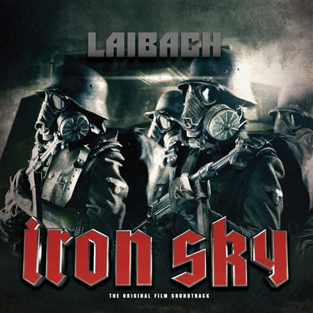 laibach - iron sky - small