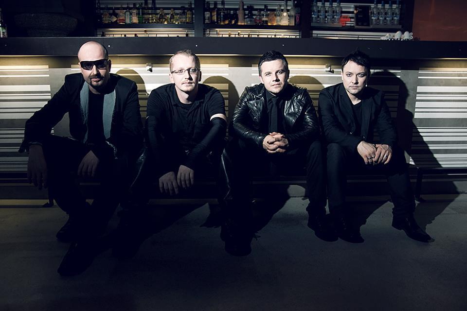 Elektroničtí Lakeside X odehrají jediný pražský koncert v tomto roce