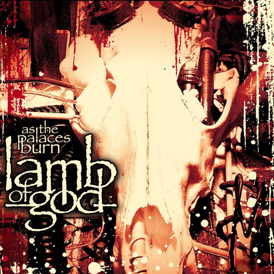 Lamb od God As-The-Palaces-Burn