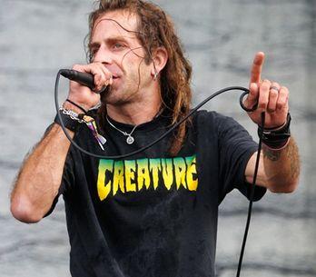 Randy Blythe z Lamb Of God propuštěn z vězení, je zpět v NY