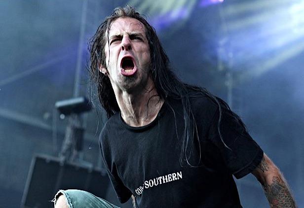 Randy Blythe z Lamb Of God bude propuštěn, zaplatil kauci
