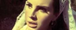 VIDEO: Lana Del Rey natočila na iPhone svůj svatební den