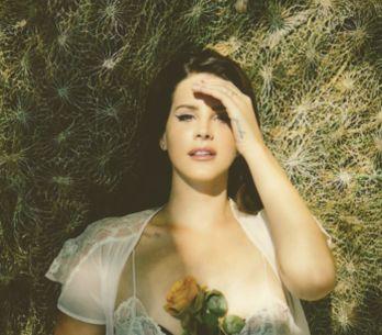 RECENZE: Lana Del Rey už asi jiná nebude. Když ji miluješ, není co řešit