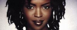 Lauryn Hill neustále patří mezi pěveckou elitu