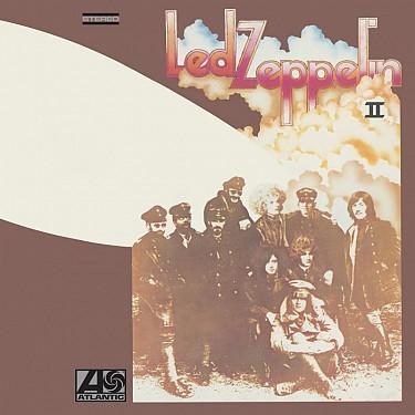 RECENZE: Jimmy Page znovu přišlechtil zvuk raných alb Led Zeppelin