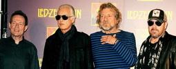 Led Zeppelin se pochlubí dosud nevydaným materiálem