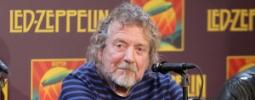 Robert Plant: Reunion Led Zeppelin? Nebyl bych proti