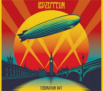 RECENZE: Led Zeppelin se vznesl ke svému poslednímu letu