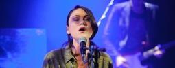 LIVE: Lenka Dusilová a hlučná Lucerna Music Baromantika