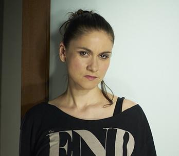 Lenka Dusilová: Anděla mám na přebalovacím pultu