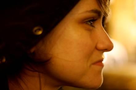 Lenka Dusilová dokončuje čtvrté album, pomáhají i členové Toxique