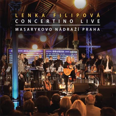 lenka filipová concertino live