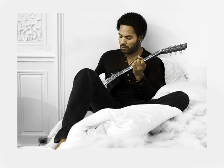 Lenny Kravitz: rekapitulace jeho úspěšné kariéry