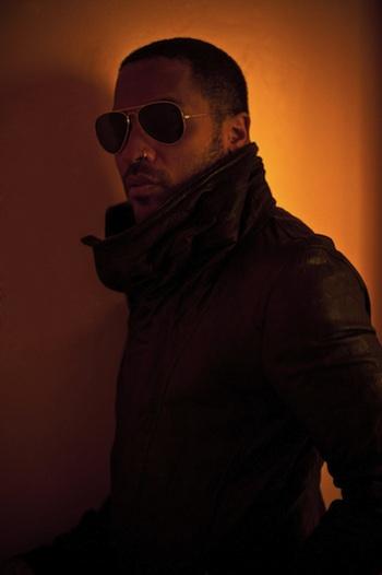 Lenny Kravitz se vrací do Česka a doveze novou desku