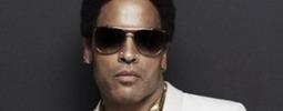 AUDIO: Sex, Lenny Kravitz & rock n' roll
