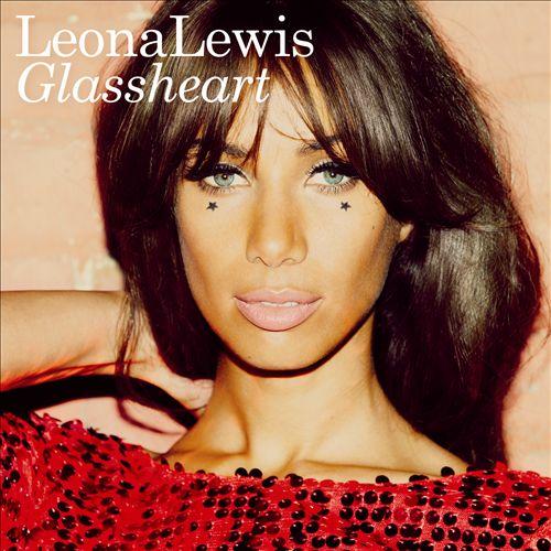RECENZE: Leona Lewis se na Glassheart posouvá vpřed jen po-ma-lu