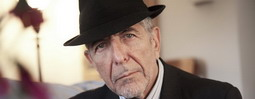 PROFIL: Leonard Cohen, básník lidských smutků a radostí