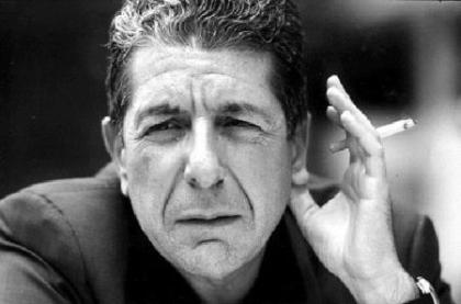Cohen vydal komplet svých alb. I kontroverzní Death of a Ladies' Man
