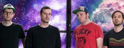 Lety mimo pokřtí nové album společně s Michalem Hrůzou i Honzou Homolou
