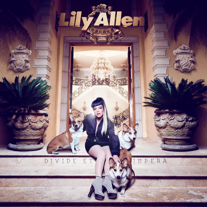 RECENZE: Lily Allen - z pařmenky frustrovanou matkou