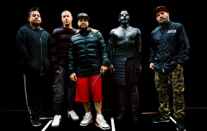 Nu-metal ožívá: na Rock for People míří Limp Bizkit