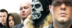 Limp Bizkit: Točíme nejšílenější metalovou desku