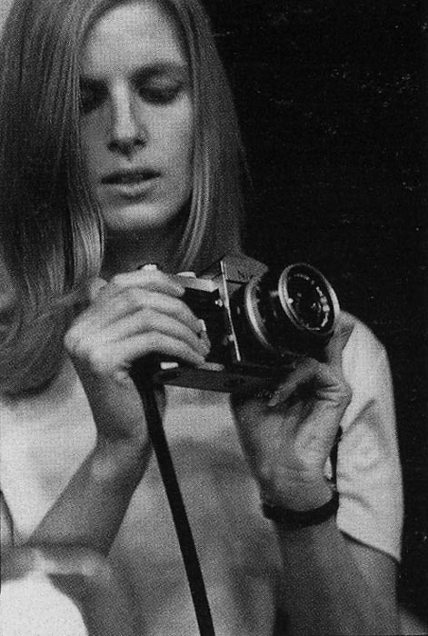 SMRT SI ŘÍKÁ ROCK'N'ROLL: Linda McCartney (82.)