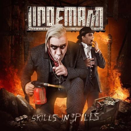 RECENZE: Till Lindemann si odskočil z Rammstein a dal obscénnosti nový rozměr