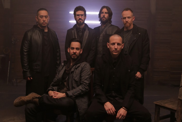 Noví Linkin Park v červnu. Album bude hlučné a agresivní