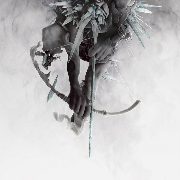 Linkin Park The Hunting Party 2014