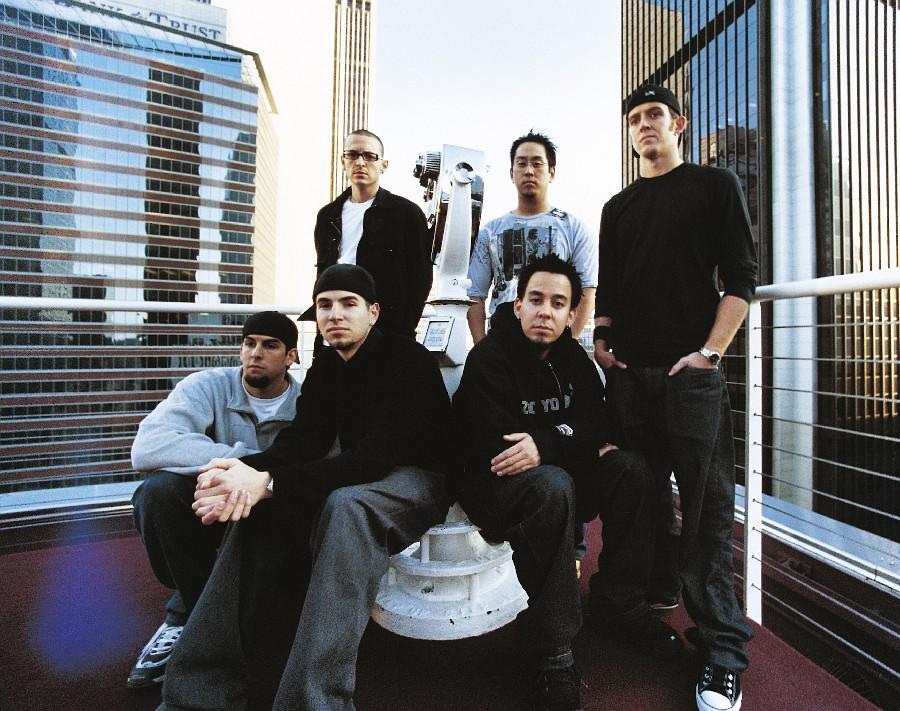 Linkin Park nabízeji nový klip a singl zdarma